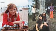 Radio Caroline : Anna Karina & Catherine Ribeiro, deux femmes libres entre nouvelle vague et expérimentations rock…