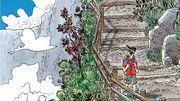 """Les petits riens"" : Lewis Trondheim dessine sa vie"