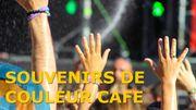 Photos, directs, interviews: revivez Couleur Café