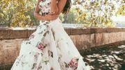 5 tenues de mariée qui sortent de l'ordinaire