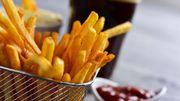 En vacances, près d'un Belge sur deux est en manque de frites