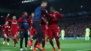 Liverpool et Origi, avec un doublé, ridiculisent Barcelone et vont en finale