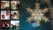 Des playlists spéciales Noël pour accompagner vos fêtes de fin d'année