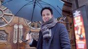 Portrait intime de Gergely Madaras, directeur musical de l'Orchestre Philharmonique Royal de Liège