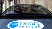Les Responsible Young Drivers, la solution pour profiter du réveillon !