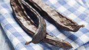 La caroube, un remède naturel contre la diarrhée et le reflux