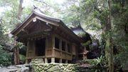 L'île japonaise d'Okinoshima inscrite au patrimoine mondial de l'humanité