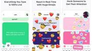 Connaissez-vous Honk, la nouvelle appli entre Snapchat et MSN?