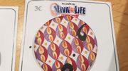 Un bijou Viva for Life pour 3 €