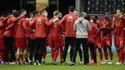 Choisissez vos 26 Diables Rouges pour l'Euro 2020...