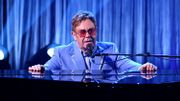 """Elton John : """"les haters des réseaux sociaux devraient rendre des comptes"""""""