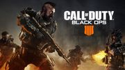 Call of Duty Black Ops 4 (sortie le 12 octobre 2018 sur PS4, Xbox One et PC)