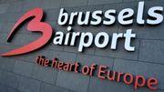 La police aéroportuaire mènera des actions vendredi matin à Brussels Airport