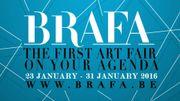 La 61e édition de la Brafa s'ouvrira samedi à Tour & Taxis