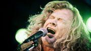 Dave Mustaine de Megadeth savait qu'il allait vaincre le cancer