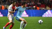 Amende de 18.000 euros pour City après les incidents contre Monaco