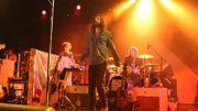 Les Black Crowes ont déjà écrit 20 chansons