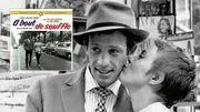 """Un film, une musique: """"A Bout De Souffle"""", Martial Solal (1960)"""
