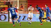 Tielemans passeur mais lourdement battu avec Monaco face à Strasbourg et Sels