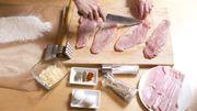 Cook As You Are: Le dilemme de l'escalope, milanaise ou wienerschnitzel?