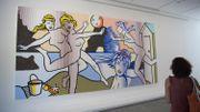 Mons consacrera des expositions à Roy Lichtenstein et Yann Arthus-Bertrand en2020