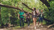Les pratiques touristiques de la génération Z