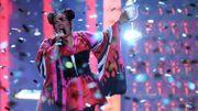 Eurovision 2018 - La candidate israélienne Netta remporte l'édition 2018 de l'Eurovision