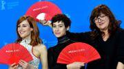 """Avec """"Elisa y Marcela"""", le débat sur Netflix s'invite à la Berlinale"""