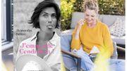 """""""C'est compliqué d'être parfait"""" : Alessandra Sublet était l'invitée de Sara De Paduwa, Ophélie Fontana, Fanny Jandrain et Laure Fornier"""