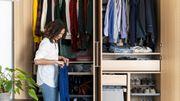 Comment rendre votre dressing plus écologique ?