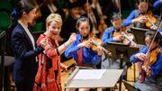 Les femmes dans le monde de la musique classique: tendance à l'amélioration en2019