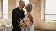 Atteint d'Alzheimer, il tombe à nouveau amoureux et épouse sa femme pour la deuxième fois