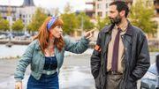 """Mehdi Nebbou sur le succès incroyable de """"HPI"""": """"On a toujours peur du réchauffé avec le genre policier"""""""
