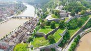Redécouvrez Namur de manière insolite