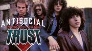"""""""Antisocial"""" de Trust, une chanson qui fait l'apologie romantique et juvénile de l'action"""