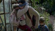 Challenges et parodies suite au phénomène 'Bird Box': Netflix obligé de mettre en garde