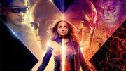 """""""X-Men : Dark Phoenix"""" : une nouvelle bande-annonce brûlante avec Sophie Turner"""