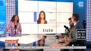 Ticto, une start-up 100% belge aux Oscars