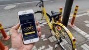 Les vélos en libre accès débarquent à Uccle