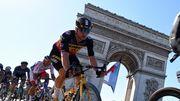Classe, victoires et panache: retour sur le Tour de France magique de Wout van Aert