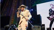Des lives pour le R&R Hall of Fame
