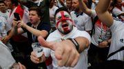 """""""Ne sois pas ce crétin"""" : Southgate et la FA demandent aux Anglais de bien se comporter"""