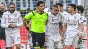 Le club de Nainggolan veut reprendre l'entraînement, le syndicat des joueurs désapprouve