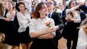 Un couple de danseuses ouvrira pour la première fois le traditionnel Bal de l'Opéra de Vienne
