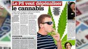 Seriez-vous pour la légalisation du Cannabis ? La réponse dans la revue de presse.