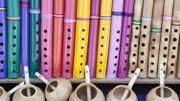Tour du monde musical: la flûte dans tous ses états