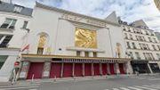 Main Stage: Les Folies Bergère Paris