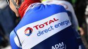 La Vuelta invite deux équipes espagnoles et Total Direct Energie