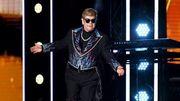 Un nom imprononçable pour Elton John