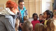 Nouveauté ! Raphaël et Julie débarquent dans les écoles !